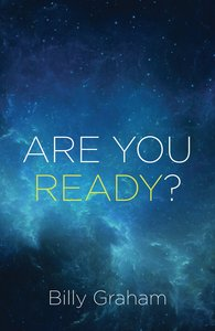 Are You Ready? (ESV) (25 Pack)
