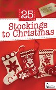 25 Stockings to Christmas eBook