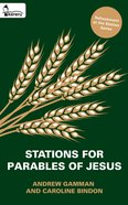 Stations For Parables of Jesus eBook