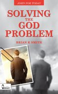 Solving the God Problem eBook