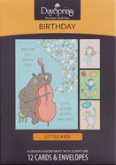 Boxed Cards Birthday: Special You, Special Day