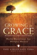 Growing in Grace Paperback