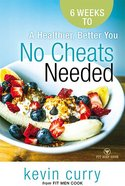No Cheats Needed Paperback