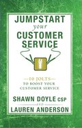 Jumpstart Your Customer Service eBook