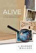 Alive: A Cold-Case Approach to the Resurrection Booklet