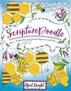 Scripturedoodle (Adult Coloring Books Series)