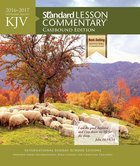 KJV 2016-2017 Standard Lesson Commentary Casebound Edition Hardback