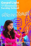 Gllw Springc 2018 Grades 3&4 Teacher Guide (Gospel Light Living Word Series)