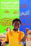 Gllw Falld 2019 Grades 1&2 Teacher's Guide Paperback