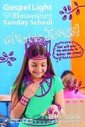 Gllw Falld 2019 Grades 3&4 Teacher Guide Paperback