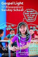 Gllw Winterd 2019 Grades 1&2 Teacher's Guide Paperback