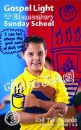 Gllw Winterd 2019 Grades 1&2 Kid Talk Cards (5 Pack For 5 Kids) Pack