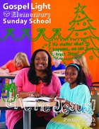 Gllw Winterd 2019 Grades 1-4 Bible Teaching Poster Pack (Ages 6-10) Pack