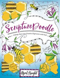 Scripturedoodle (Adult Coloring Books Series)