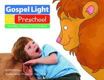 Gllw Summera 2018/2019 Ages 2&3 Teachers Guide Preschool (Year a) (Gospel Light Living Word Series)