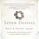 The Seven Desires of Every Heart eAudio