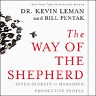The Way of the Shepherd eAudio