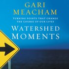 Watershed Moments eAudio