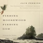 Finding Moosewood, Finding God eAudio
