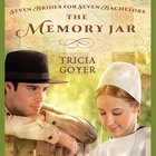 The Memory Jar (Seven Brides For Seven Bachelors Series) eAudio