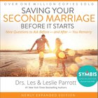 Saving Your Second Marriage Before It Starts eAudio