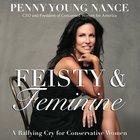 Feisty and Feminine eAudio