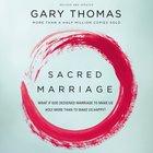 Sacred Marriage eAudio