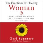The Emotionally Healthy Woman eAudio