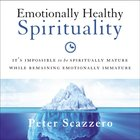 Emotionally Healthy Spirituality eAudio