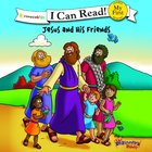 The Beginner's Bible Jesus and His Friends (Beginner's Bible Series)