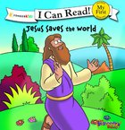 The Beginner's Bible Jesus Saves the World (Beginner's Bible Series) eAudio