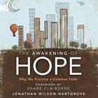 The Awakening of Hope eAudio