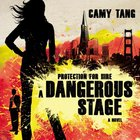 A Dangerous Stage (Protection For Hire Series) eAudio