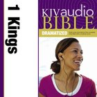 KJV, Audio Bible, Dramatized: 1 Kings, Audio eAudio
