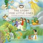 The Story For Little Ones (The Story Series) eAudio