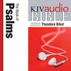 KJV, Audio Bible: The Book of Psalms, Audio Download eAudio