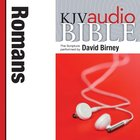 KJV, Audio Bible: The Book of Romans, Audio Download eAudio