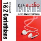 KJV, Audio Bible: The Books of 1 and 2 Corinthians, Audio Download eAudio