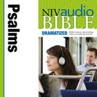 NIV, Audio Bible, Dramatized: Psalms, Audio eAudio