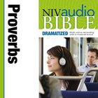 NIV, Audio Bible, Dramatized: Proverbs, Audio eAudio