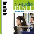 NIV, Audio Bible, Dramatized: Isaiah, Audio eAudio