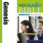 NIV, Audio Bible, Dramatized: Genesis, Audio eAudio