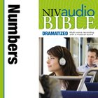 NIV, Audio Bible, Dramatized: Numbers, Audio eAudio