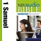 NIV, Audio Bible, Dramatized: 1 Samuel, Audio eAudio