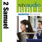 NIV, Audio Bible, Dramatized: 2 Samuel, Audio eAudio