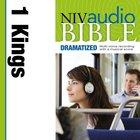 NIV, Audio Bible, Dramatized: 1 Kings, Audio eAudio