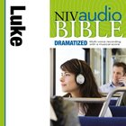 NIV, Audio Bible, Dramatized: Luke, Audio eAudio