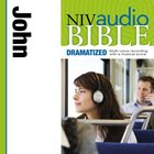 NIV, Audio Bible, Dramatized: John, Audio eAudio