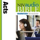 NIV, Audio Bible, Dramatized: Acts, Audio eAudio