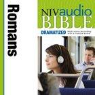 NIV, Audio Bible, Dramatized: Romans, Audio eAudio